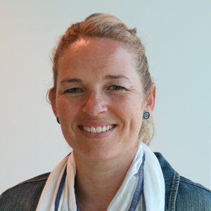 Ingrid van Mierlo